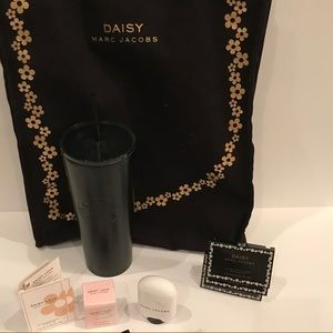 Marc Jacobs Daisy Bag with Treats